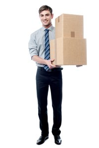Corporate Relocation and Moving